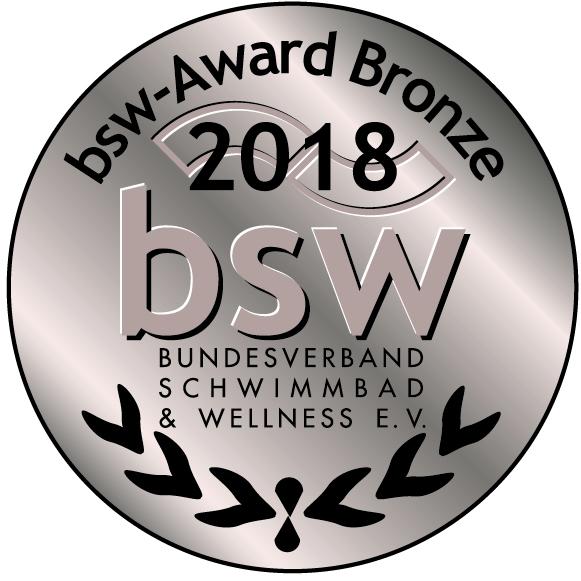 bsw-Award bronze für STEULER-KCH