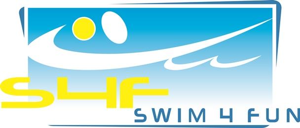 Logo Swim 4 Fun
