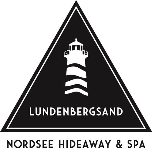 Logo Hotel Lundenbergsand