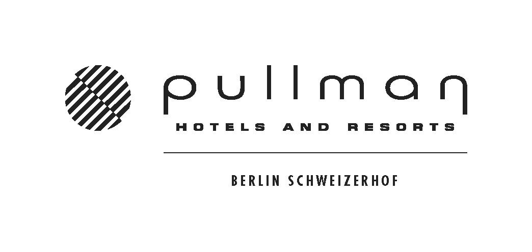 Logo Schweizerhof Pullman Berlin