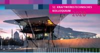 52. Kraftwerkstechnisches Kolloquium Dresden