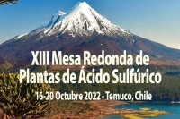 Teaser Sulfuric Acid Round Table 2022 Chile