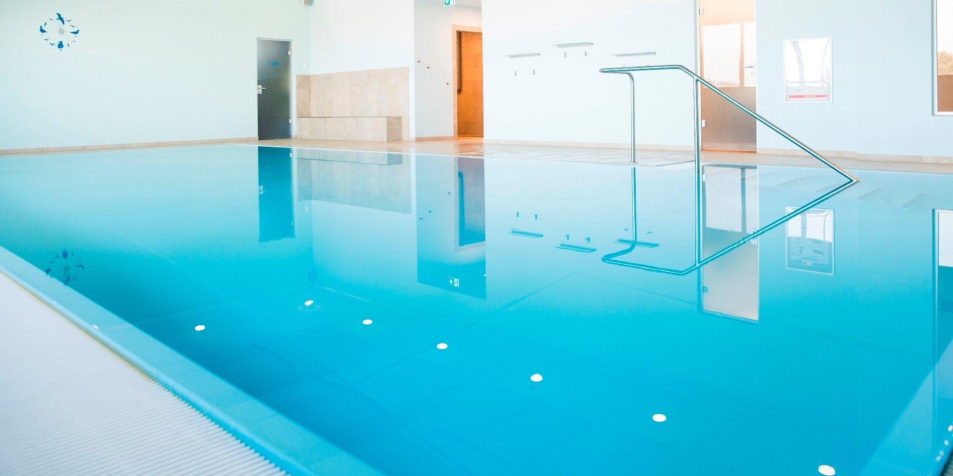 BEKAPOOL Schwimmschule Swim 4 Fun Meerbusch