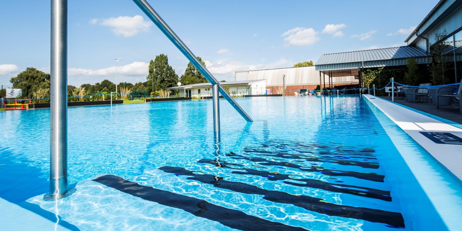 Steuler Pools BEKAPOOL Dinkelbad Neuenhaus Details
