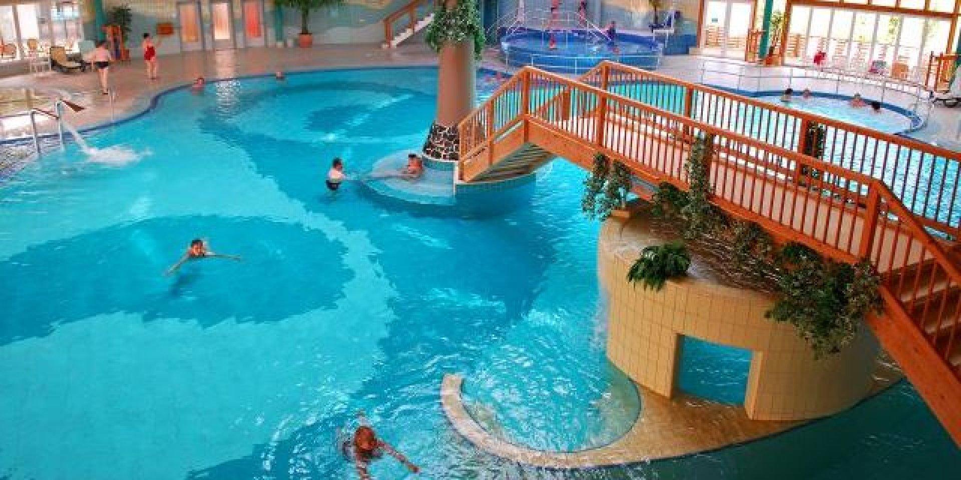 Bad Salzungen - Keltenbad | Steuler Schwimmbadbau