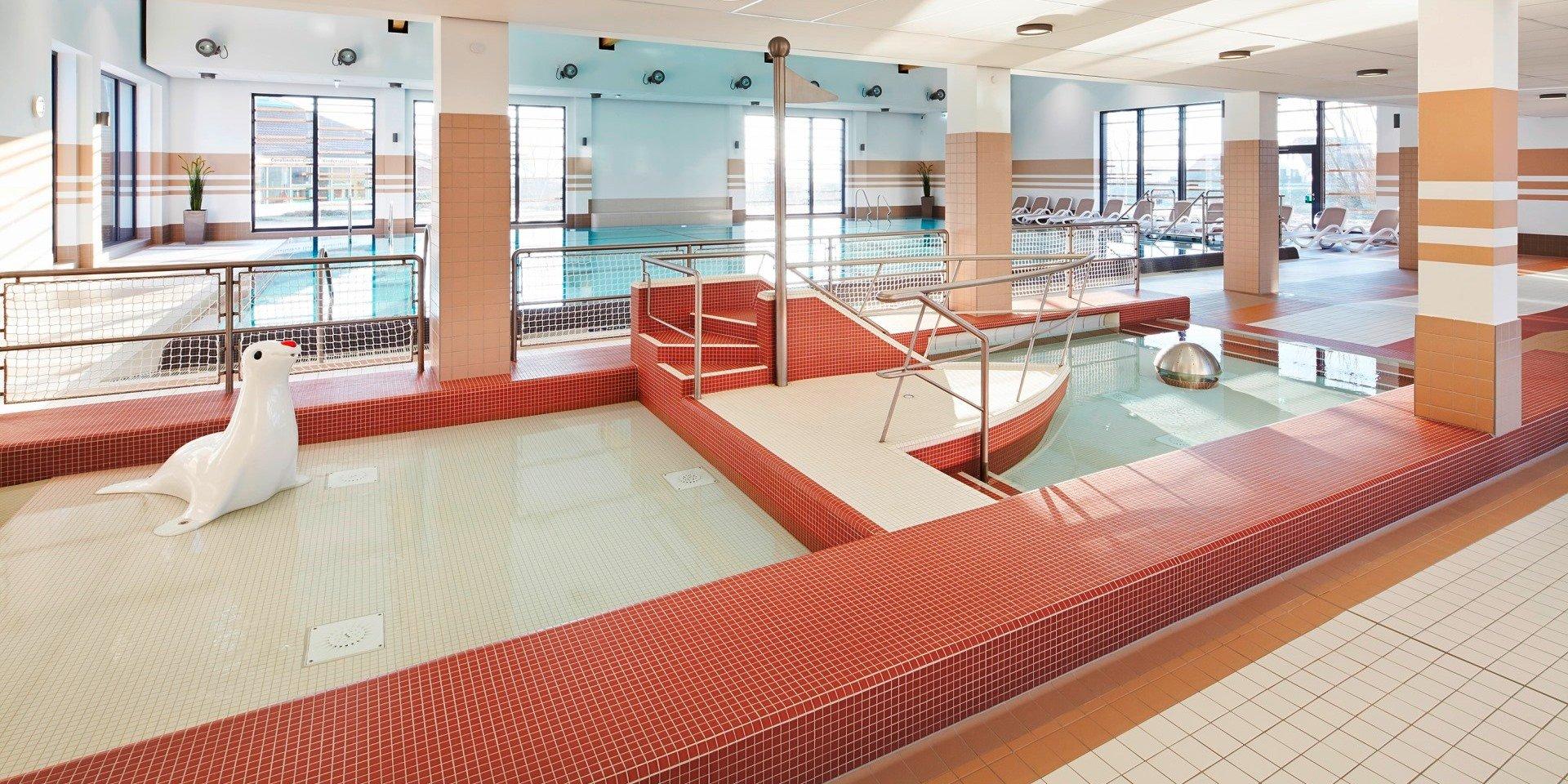 Carolinensiel - Cliner Quelle | Steuler Schwimmbadbau