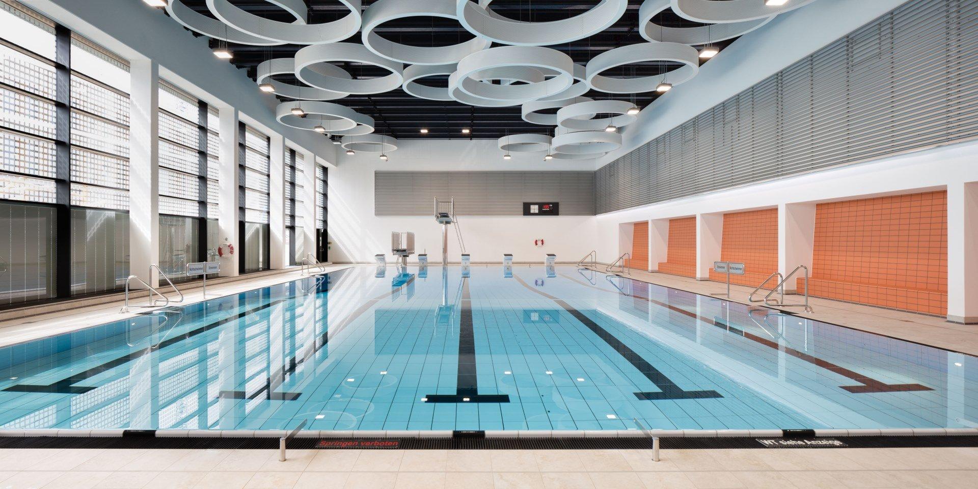 Steuler Pool Linings Sentabad München