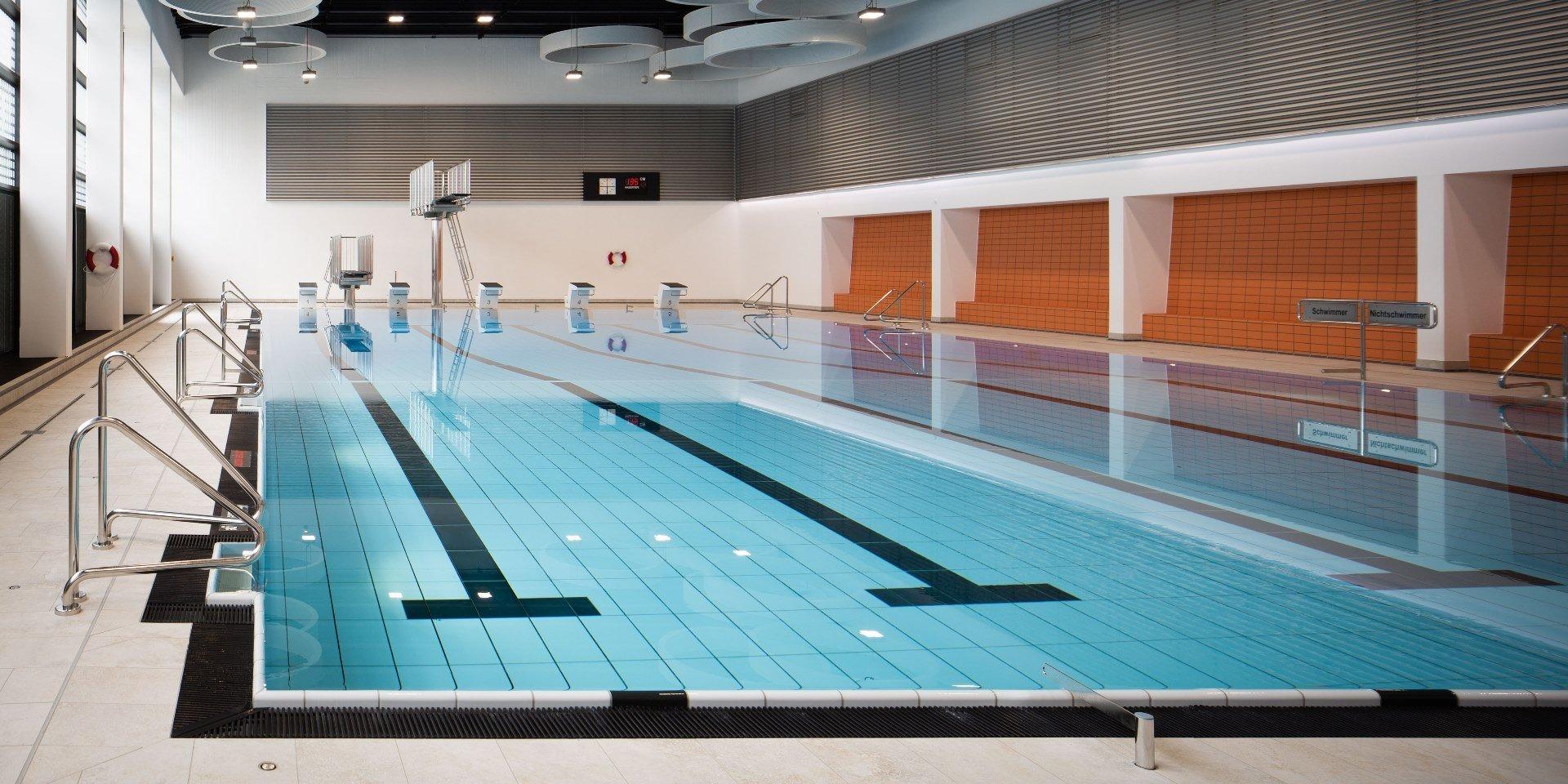 Steuler Pool Linings Sentabad München links