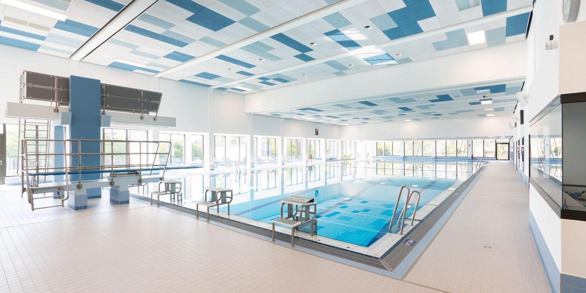 Schortens - Aqua Fit | Steuler Schwimmbadbau