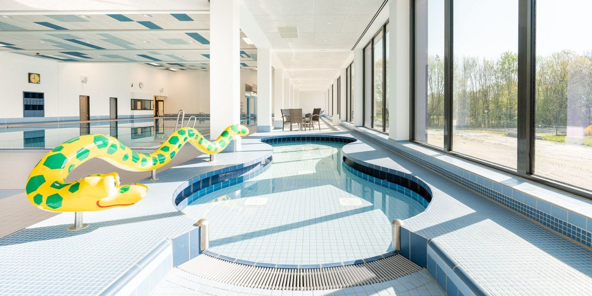 Aqua Ft Schortens Babybecken Steuler Pool Linings