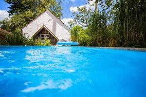 Privat Pool BEKAPOOL Steuler Pool Linings