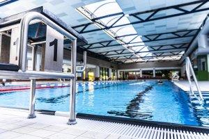 Steuler Pool Linings Soltau Therme