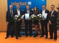 Steuler Schwimmbadbau gewinnt Innovation Award