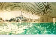 Steuler Pool Paracelsusbad Salzburg