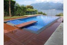 Aussenbecken, Lago Maggiore