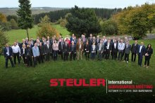 Steuler international subsidiaries meeting