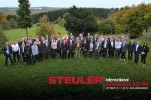 Steuler international subsidiaries meeting
