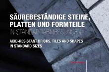 Titelblatt Steinekatalog STEULER-KCH GmbH 2019