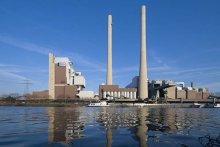 Heilbronn power station  (Germany)