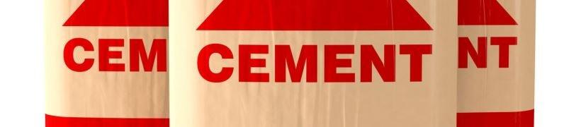 Zement- und Kalkindustrie