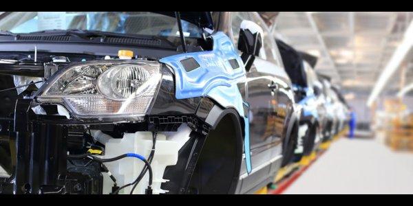 Automobilindustrie Beschichtungen