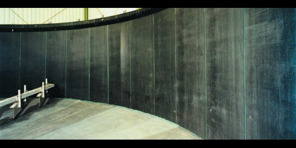 Bauindustrie Beschichtungen Plattierungen Auskleidungen