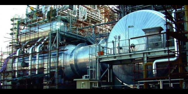 Chemische Industrie Feuerfeste Auskleidungen