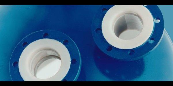 Chemische Industrie Kunststoff Konstruktionen