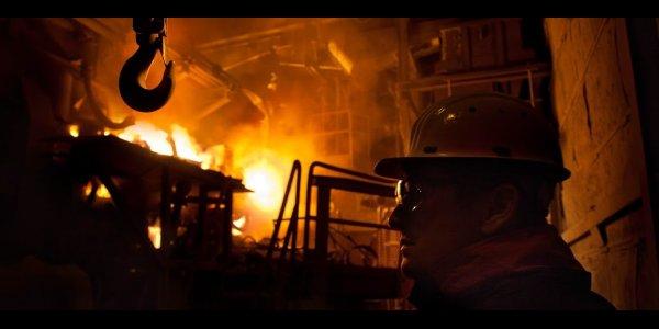 Eisen Stahlindustrie Feuerfeste Auskleidungen