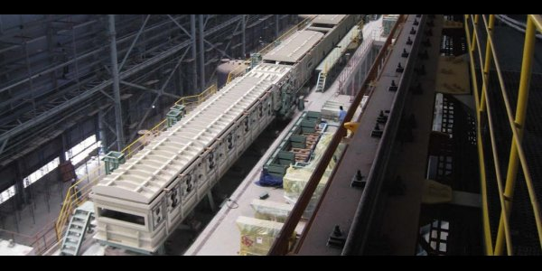 Eisen Stahlindustrie Kunststoff Konstruktionen