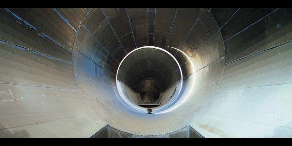 Ernergieerzeugung Industrieller Korrosionsschutz