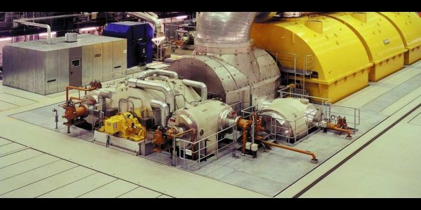 Mining Industrieller Korrosionsschutz