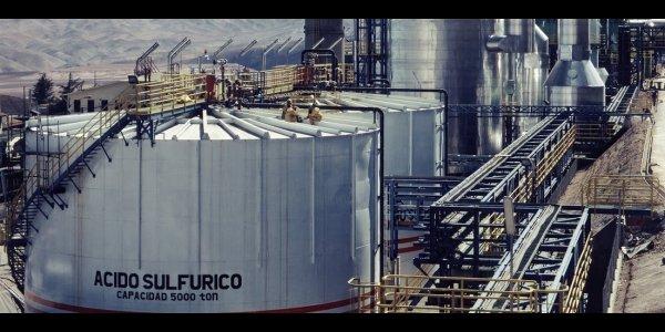 Nichteisenmetall Industrie Industrieller Korrosionsschutz