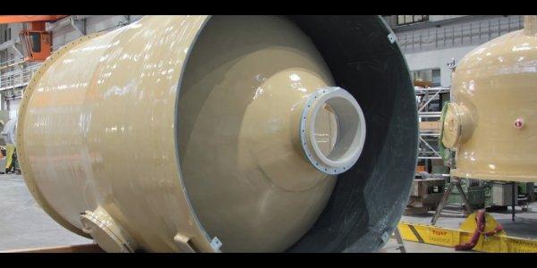 Nichteisenmetall Industrie Kunststoff Konstruktionen