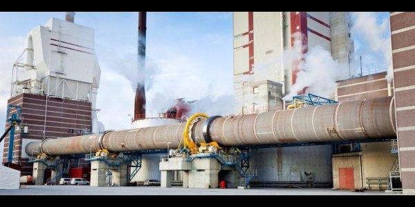 Papier Zellstoffindustrie Feuerfeste Auskleidungen