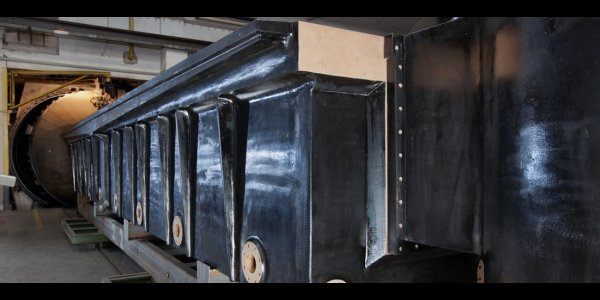 Papier Zellstoffindustrie Kunststoff Konstruktionen