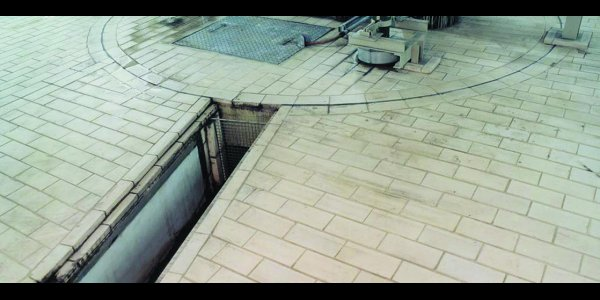 Zement Kalkindustrie Industrieller Korrosionsschutz