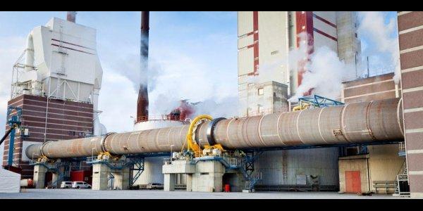 Zement Kalkindustrie Feuerfeste Auskleidungen