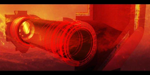 Muellverbrennung Feuerfeste Auskleidungen