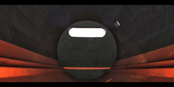Muellverbrennung Industrieller Korrosionsschutz