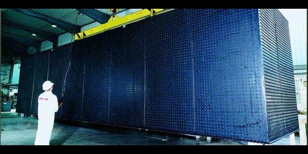Muellverbrennung Kunststoff Konstruktionen