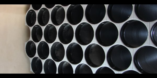 Muellverbrennung Rohrbuendel Nasselektrofilter