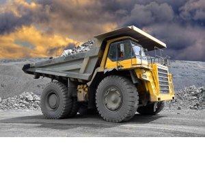 Mining-Industrie